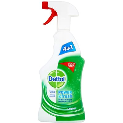 Dettol Spray Power fresh
