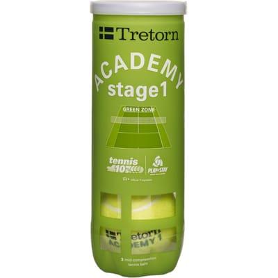 Tretorn academy green