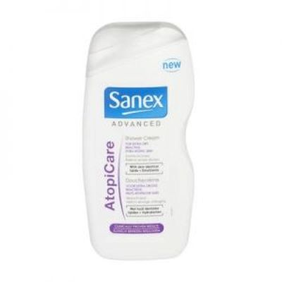 Sanex Douchegel Advanced Atopi Care