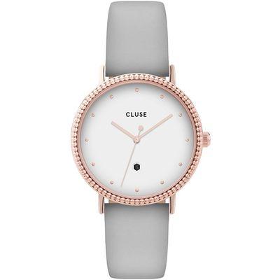 CLUSE CL63001 Horloge Le Couronnement rosekleurig-grijs