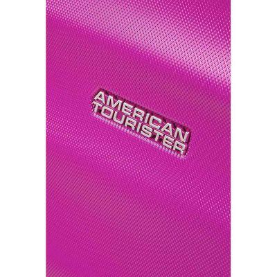 American Tourister Wavebreaker Spinner 55 hot lips pink