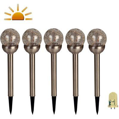 Luxform Solar Bolero set 5