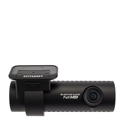 BlackVue DR650S-1CH Cloud Dashcam 16GB