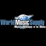 World Music Supply logo