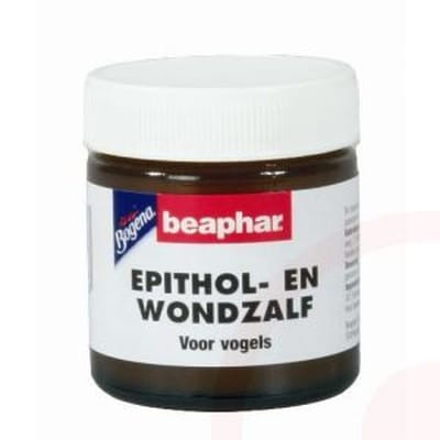 Beaphar epithol wondzalf 25 gr