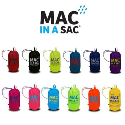 Mac in a Sac Electric Blue