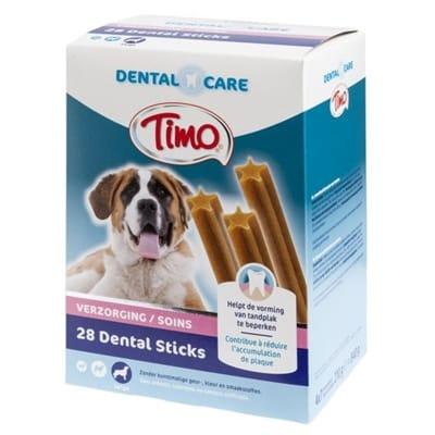 Timo Dental Care Sticks Multipack