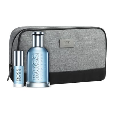 Hugo Boss Bottled Tonic set