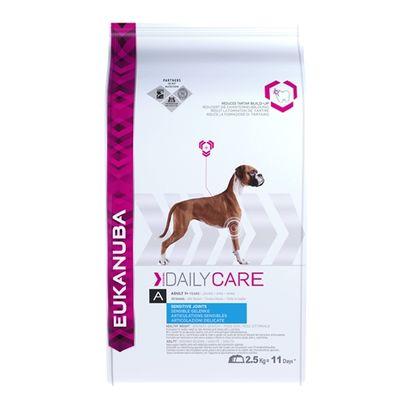 Eukanuba Daily Care Sensitive Joints kg