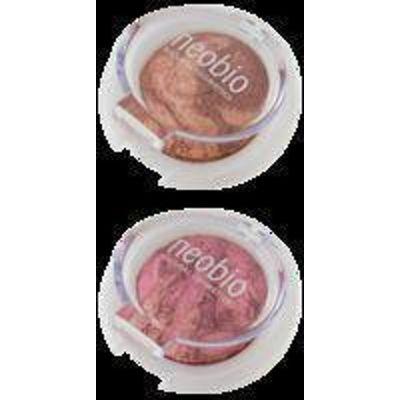 NEOBIO BLUSH 02 FRESH ROSE