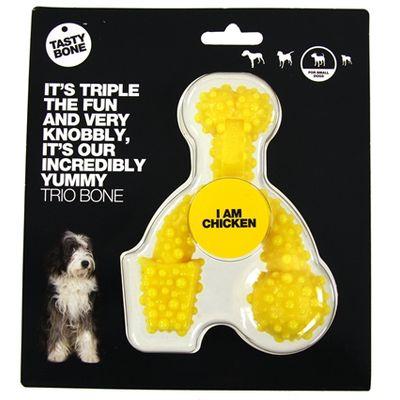 Tasty Bone Trio