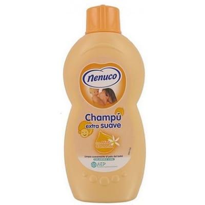 Nenuco Shampoo Extra Zacht