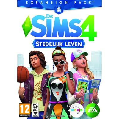 De Sims Stedelijk Leven