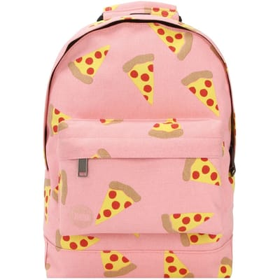 Mini Pizza Pink
