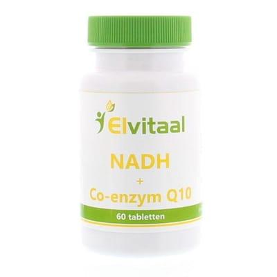 Nadh Co Enzym Q10