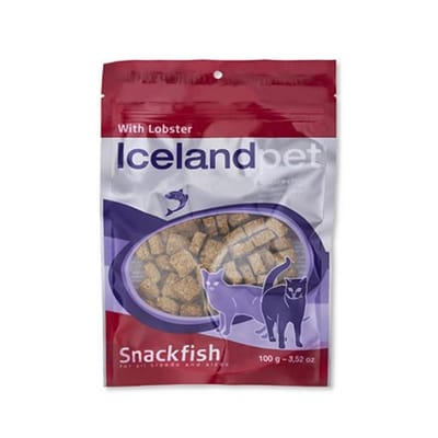 Iceland Pet Treat 1 100
