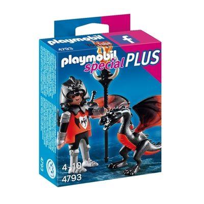 Playmobil 4793 Ridder met draak