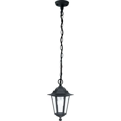 EGLO Laterna 4 Hanglamp 1