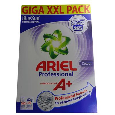 Ariel Actilift Professional waspoeder - 265 Wasbeurten - Gekleurde was