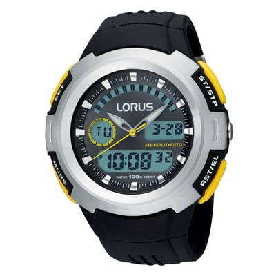 Lorus Herenhorloge R2323DX9