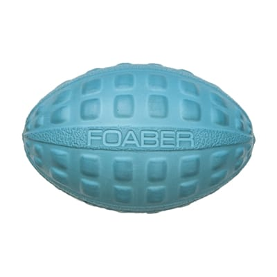 Foaber kick foam rubber blauw