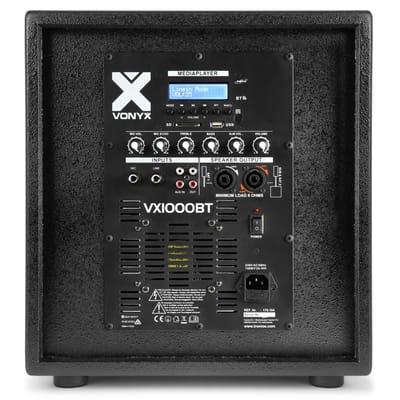 Vonyx VX1000BT Actieve
