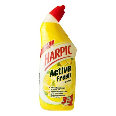 Harpic Active Fresh Citrus 750 ml