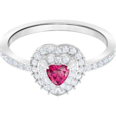 Swarovski 5470697 - One - Zilver - Ring