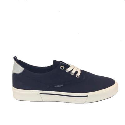 McGregor Blauw Sneaker MG863017165