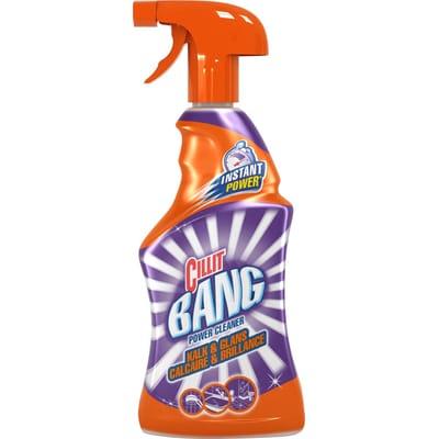 Cillit Bang Kalk spray 750 ml