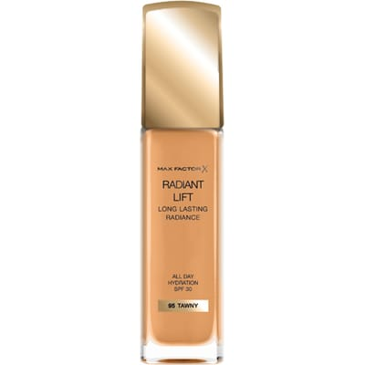 Max Factor Radiant Lift Foundation 95 Tawny