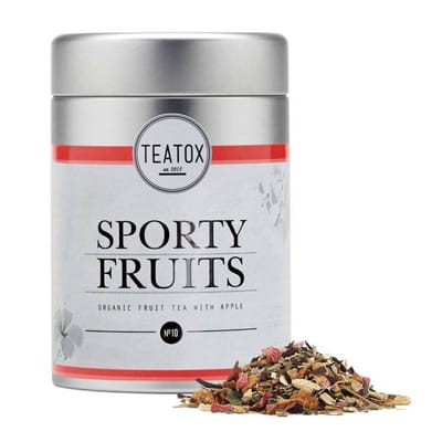 Vegan Thee Sporty Fruits