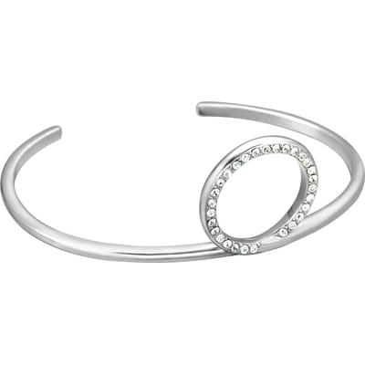 Esprit ESBA00012300 Allison Armband Staal Zilverkleurig