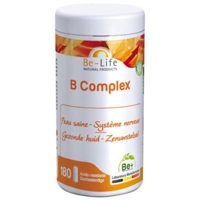 Be Life 180 B Complex