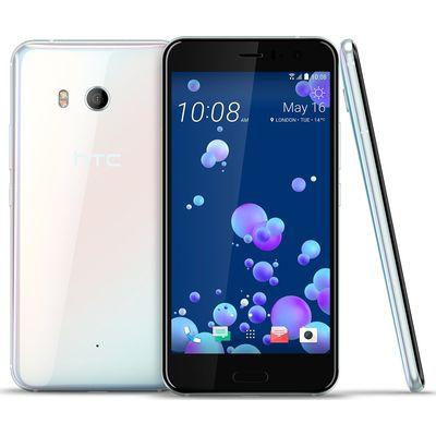 HTC U11 Wit