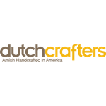 DutchCrafters Amish Furniture Store logo
