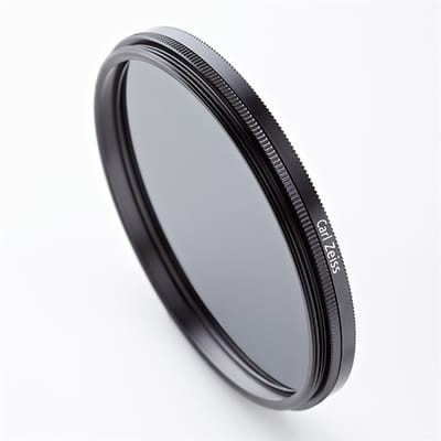 Carl Zeiss 58mm T filter POL