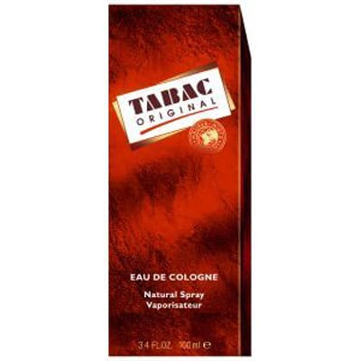 Tabac Original Eau De Cologne Natural Spray