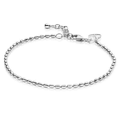 Zinzi Jewels Zilveren Armband ZIA1656