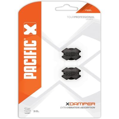 Pacific X Demper