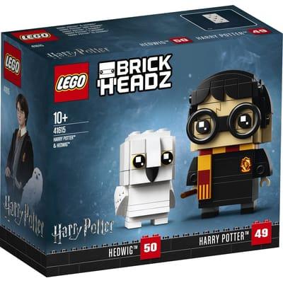 LEGO BrickHeadz 41615