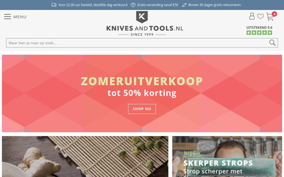 Knivesandtools.nl