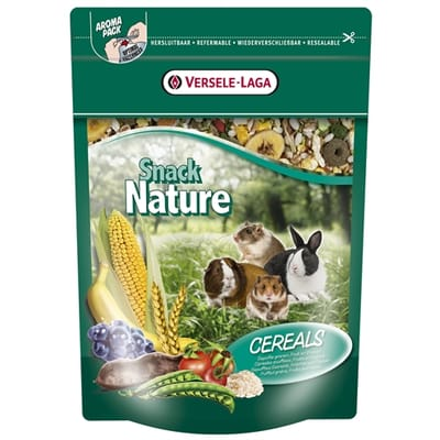 Nature Snack Cereals