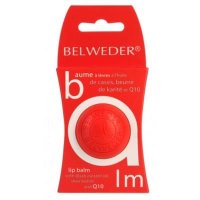 Belweder Lipbalm Q10 Rood