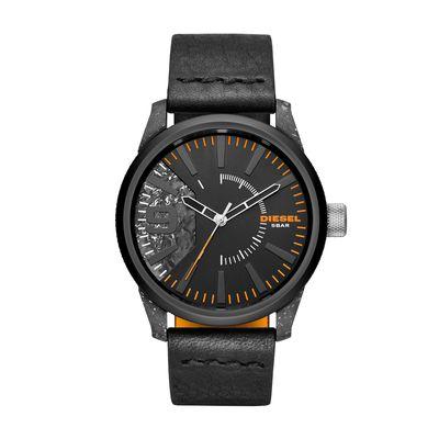 Diesel Rasp horloge DZ1845