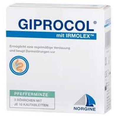 Norgine Giprocol