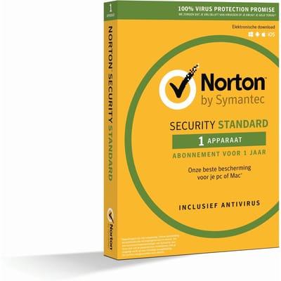 Norton Security 1