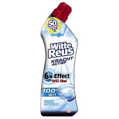 Witte Reus WC Kracht Actief 100% Wit 750 ml