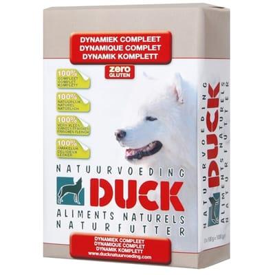 Duck Dynamiek - Compleet Breeder