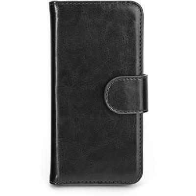 XQISIT Wallet Case Eman Apple iPhone SE 5 5S